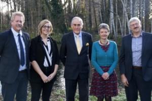 Nieuw bestuur zet in op conflictvrije kruispunten