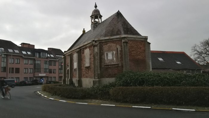 Verkommerde kapel van Elsum heeft eindelijk zicht op restauratie