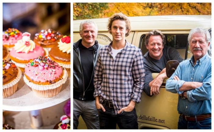 Tachtig jaar bakkerij Dellafaille: een portret van vier generaties Antwerpse bakkerszonen