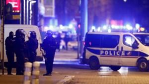 Dader fatale schietpartij Straatsburg doodgeschoten door de speciale brigade