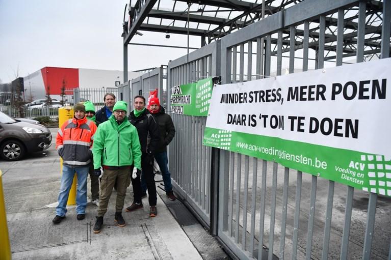 Tram- en busnet ernstig verstoord: hier kan u vandaag hinder verwachten in de provincie Antwerpen