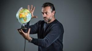 Tom Waes in 'Reizen Waes Europa': pijnlijke val én getuige van drugssmokkel