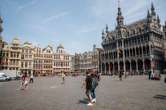 """Vlaming doet geen moeite meer om Nederlands te spreken in Brussel: """"Het is een evidentie geworden"""""""