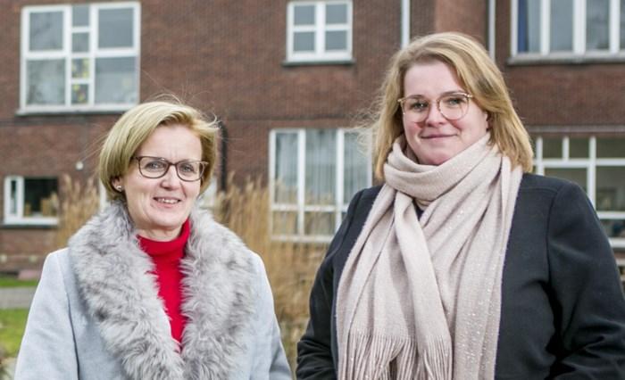 Sint-Ursula en Hagelstein creëren 450 extra plaatsen