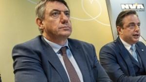"""Na De Wever pleit ook Jambon voor vervroegde verkiezingen: """"De beste oplossing"""""""