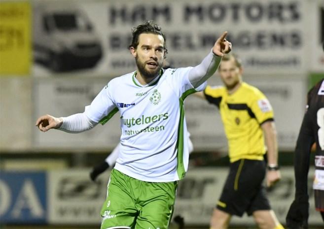 Dessel Sport haalt dubbele achterstand en pakt een broodnodige zege tegen FC Luik