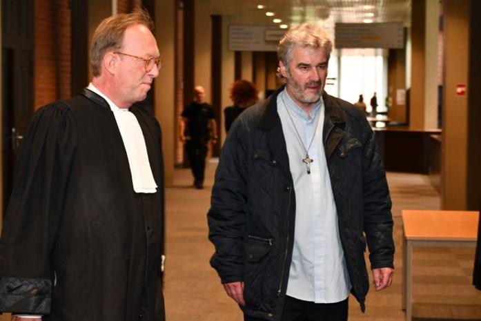 Priester krijgt maand cel met uitstel voor schuldig verzuim bij zelfdoding