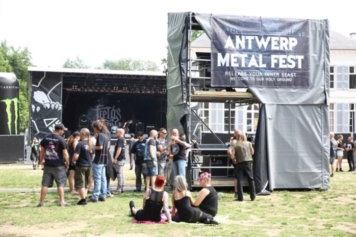 Antwerp Metal Fest verandert van datum en locatie