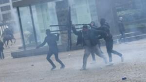 """Burgemeester van Brussel na mars tegen Marrakesh: """"Respect voor vrije mening, maar zero tolerance bij geweld"""""""