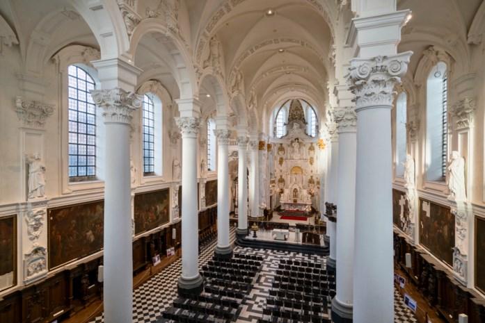 Monumentale Sint-Pieterskerk voortaan te huur voor concerten