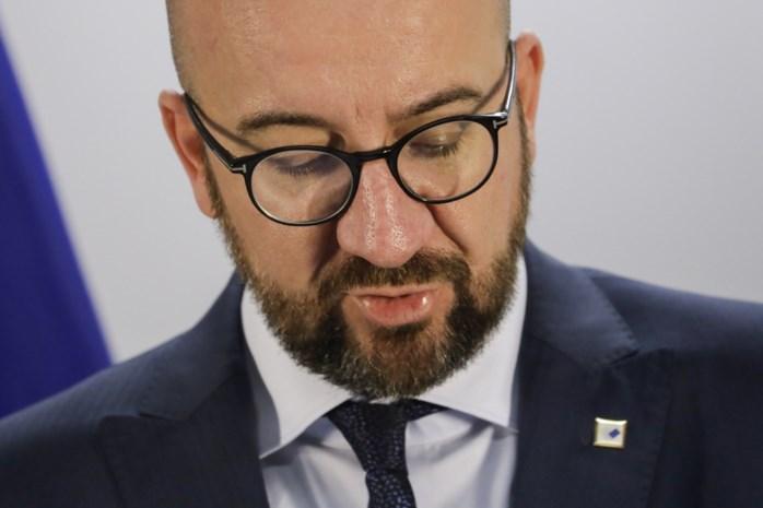Michel zit in de tang: premier kan niet anders dan met N-VA aan tafel zitten voor steun