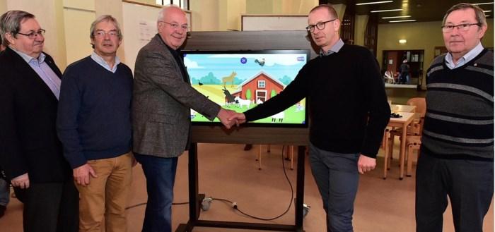 BeleefTV doet intrede in zorginstelling Borgerstein