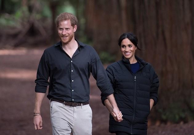 Laat prins Harry kersttraditie aan zich voorbijgaan voor zijn geliefde Meghan?