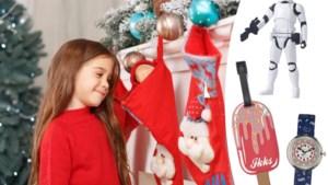 Kleine, maar fijne cadeautjes voor in de kerstsok van je kind