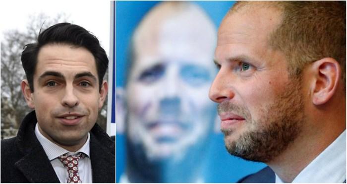 Peiling: N-VA en Vlaams Belang varen wel bij migratiecrisis