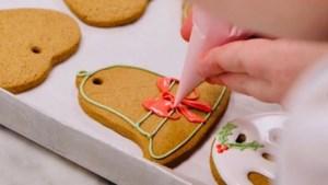 Buckingham Palace deelt het recept voor de perfecte kerstkoekjes van de Queen