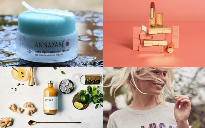 TIPS. Mode zoals Miette uit 'Mijn Pop-uprestaurant' en rode lippenstift uit Parijs