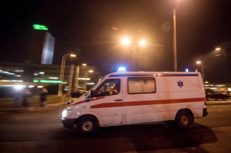 Explosie in steenkoolmijn in Tsjechië: vijf doden en acht vermisten