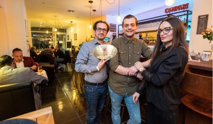 Restaurant Leonardo is enige echte Italiaan volgens Made in Italy