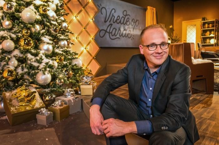"""Sven de Leijer, presentator en contente mens: """"Blij dat ik zo tevreden door het leven kan stappen"""""""