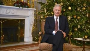 """Kritiek op haardvuur bij kerstboodschap koning Filip: """"Kan het nóg hypocrieter?"""""""