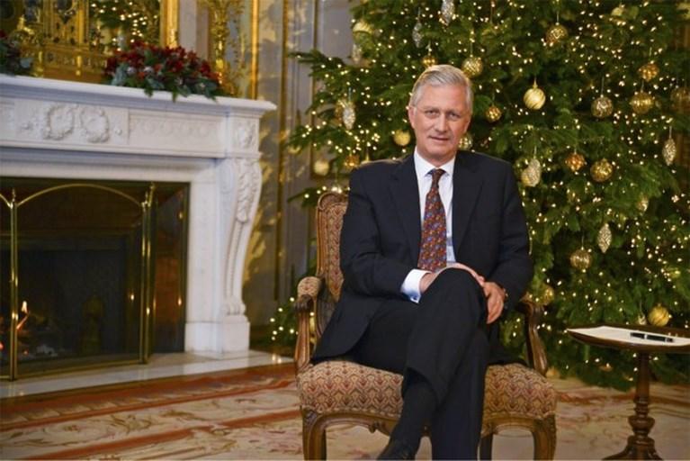Een haardvuur, gouden piano en ontbrekende kerstboom: deze royals krijgen kritiek op hun kersttoespraak