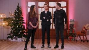 Jani steekt Niels Albert en Valeska in een nieuw jasje: