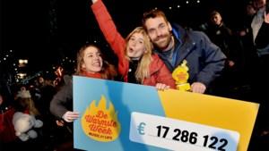 Meer dan 17 miljoen euro: waarom de Warmste Week zo'n groot succes is