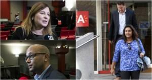 """Dissidente sp.a-raadsleden spreken verzoenende taal op Facebook: """"Ik blijf trouw aan de partij"""""""