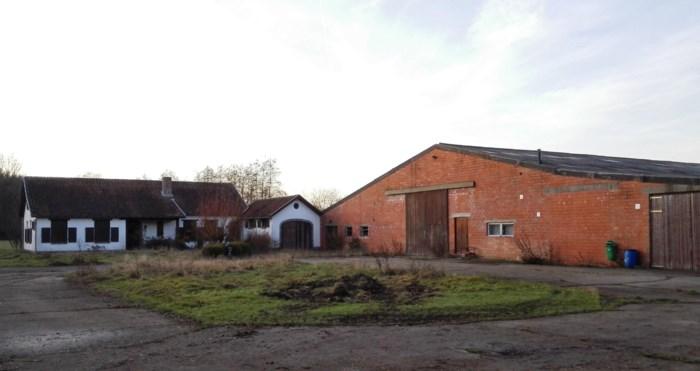 Kempens afkickcentrum vindt onderdak in oude boerderij