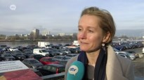 """Annick De Ridder eerste vrouwelijke havenschepen in Antwerpen: """"Ik vind het fijn dat die klassieke mannenwereld doorbroken wordt"""""""
