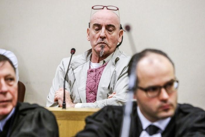 Mechelse seriemoordenaar Renaud Hardy niet bijkomend gestraft voor aanval met loodjesgeweer