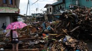 Tsunami-gevaar opgeheven na aardbeving met magnitude van 7,2 op Filipijnen
