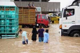 Al 68 doden door modderstromen en overstromingen op Filipijnen