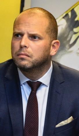 """Francken over houding Open Vld: """"Als ze zo tekeer willen gaan, is het 'guerre totale' tot in mei"""""""