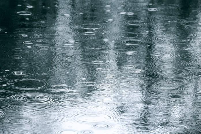 Nieuwe jaar wordt ingezet met kans op wat regen