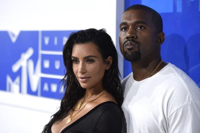 """""""Kim Kardashian en Kanye West verwachten vierde kindje"""" (en het geslacht is al gekend)"""