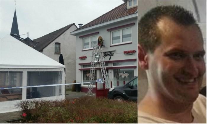 """Vader (39) sterft tijdens ruzie over voetbal op café: """"We zijn hier kapot van"""""""