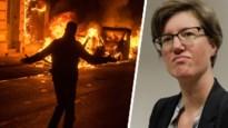 Nieuwe burgemeester van Molenbeek was… op vakantie tijdens de rellen op oudejaar