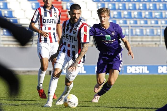KV Mechelen-huurling verruilt Willem II voor Cypriotische eersteklasser