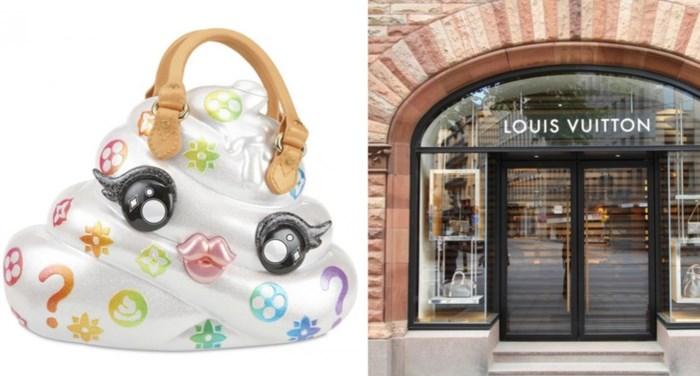 Speelgoedmerk sleept Louis Vuitton voor de rechter