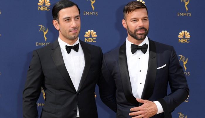 """Ricky Martin en echtgenoot zijn opnieuw papa geworden: """"We zijn ongelofelijk gelukkig"""""""