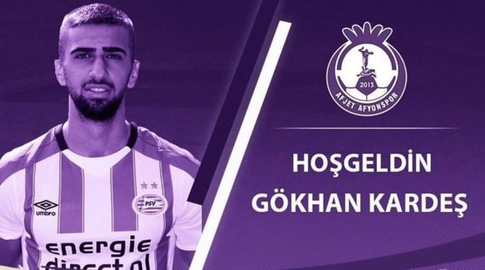 Beerschot Wilrijk verhuurt verdediger Gökhan Kardes aan Turkse tweedeklasser