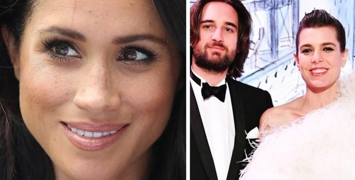 ROYALS. Is Meghan Markle zwanger van een tweeling? En brute pech voor dochter Caroline van Monaco