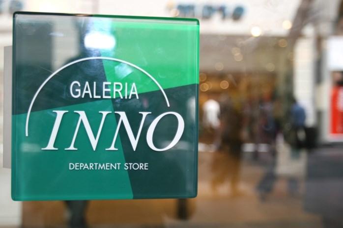 Einde nabij voor webshop Galeria Inno