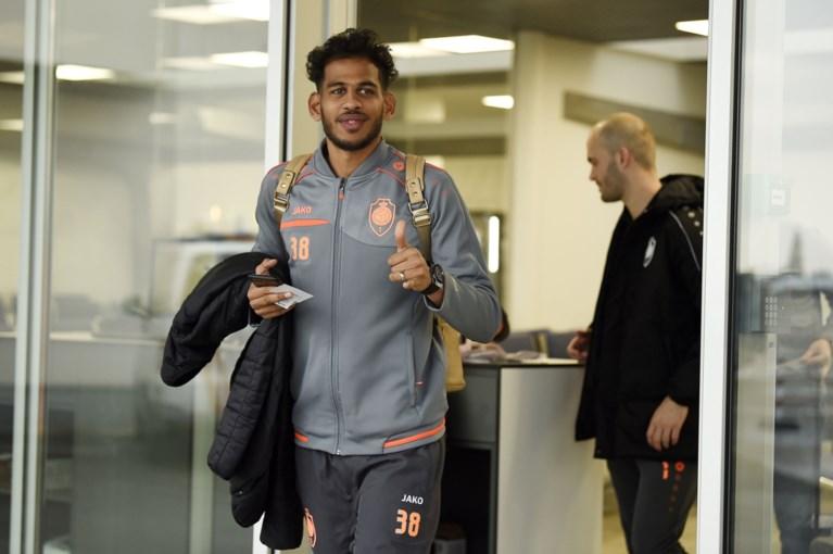 """Antwerp vertrekt naar Algorfa: """"Nog negen duels om ons doel te bereiken"""""""