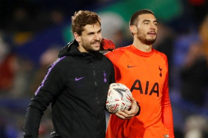 0-7: Tottenham haalt zwaar uit in FA Cup