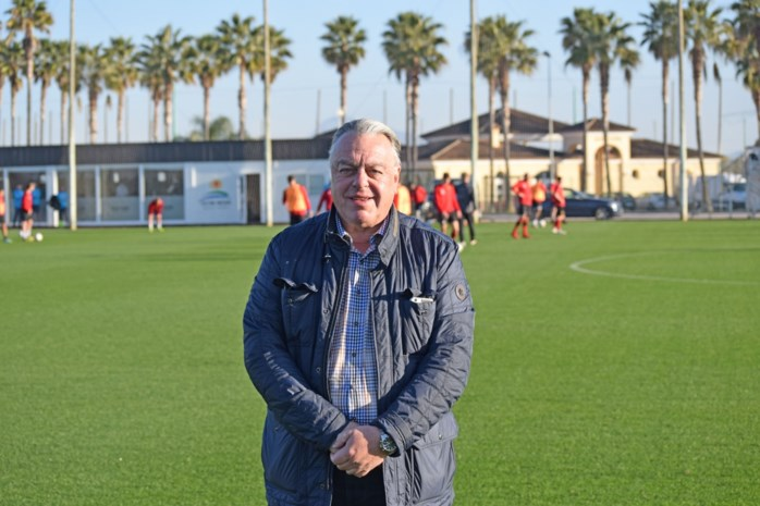 """Johan Timmermans spreekt voor het eerst over zijn afscheid als voorzitter KV: """"Over matchfixing weet ik niets"""""""