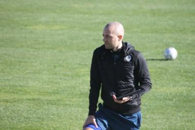 Pieter Jacobs, de man voor wie de spelers van Beerschot Wilrijk geen énkel geheim hebben