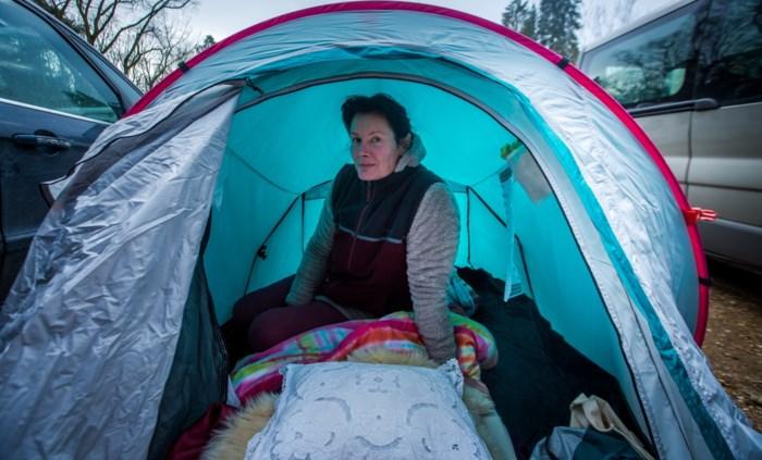 Camping Schoolpoort toch geen verleden tijd